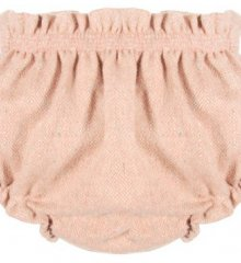BASIC JACQUARD BLOOMER_BLUSH