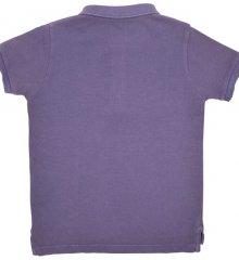 Polo t-shirt_LILLA