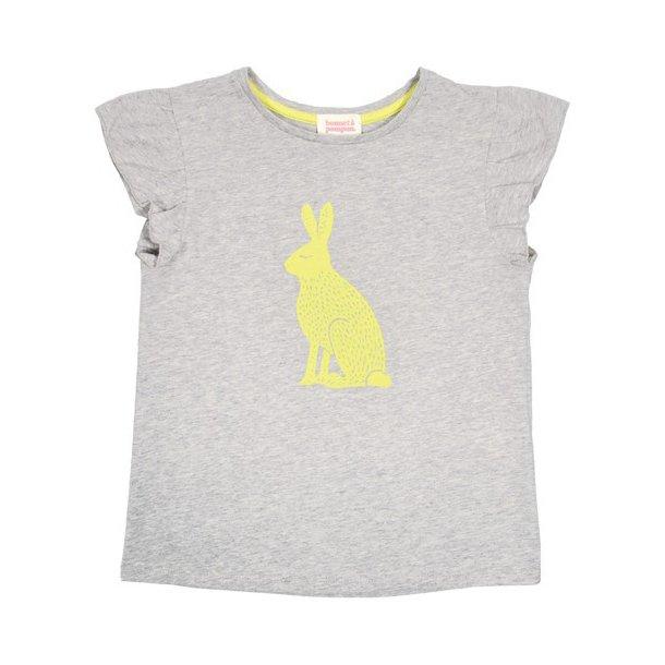 Gul kanin t-shirt