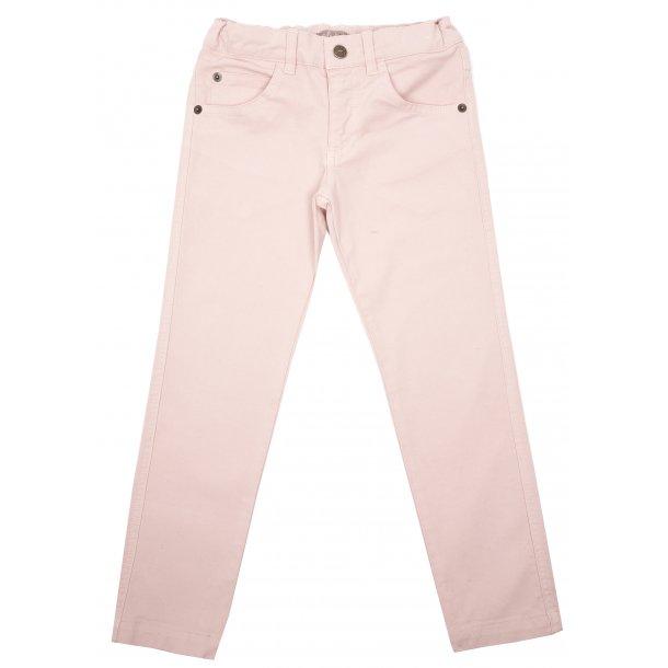 Slim-fit bukser