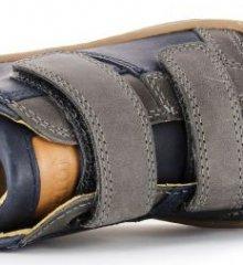 Ten Speed Velcros_Navy/Iron