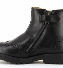 Worky Boots_Black-White