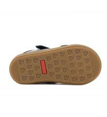 Bouba Bi Velcro_Navy