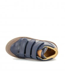 TEN 3 VELCRO_NAVY