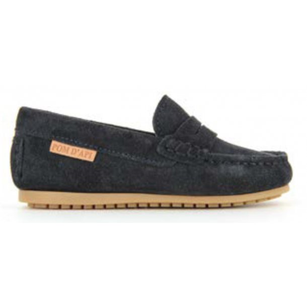 Seta Loafer_Dark navy